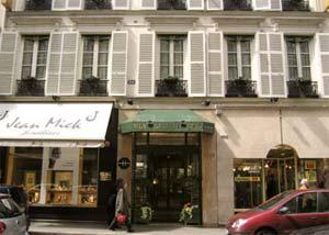 Hôtel Elysées