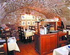 Salle petit déjeuner Hôtel des Victoires Paris
