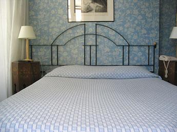 Chambre Hotel Agora Paris