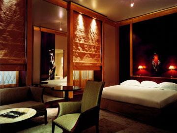 Chambre Park Hyatt Paris Vendôme