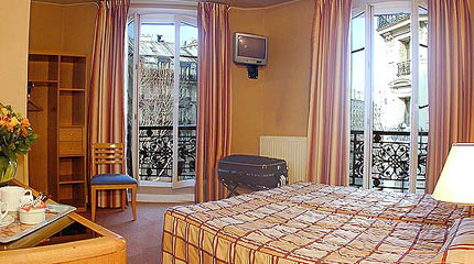 Hôtel France Europe Paris