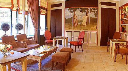Hôtel France Europe