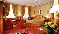 Chambre Hôtel Madeleine Palace Paris