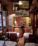 Restaurant Degrés de Notre Dame Paris
