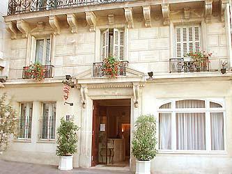 Hôtel Résidence Henri IV Paris