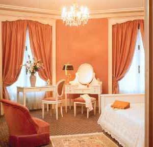 Chambre Hôtel Normandy paris
