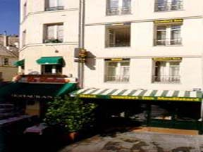 Comfort inn Mouffetard Paris