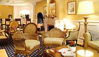 Salon Hôtel Melia Colbert Paris