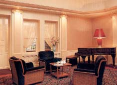 Salon Hôtel Normandy paris