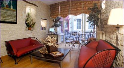 Salon Hôtel Excelsior Paris