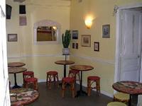 Salle petit déjeuner Delhy's Hôtel Paris