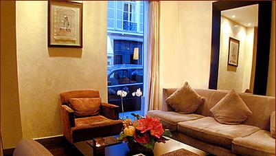 Hôtel La Villa Saint Germain des Près