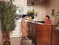 Comfort Inn Montparnasse