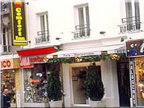 Comfort Inn Montparnasse Paris