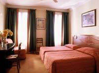 Chambre Grand Hotel Leveque Paris