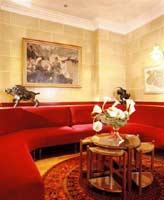 Salon Grand Hotel Leveque Paris
