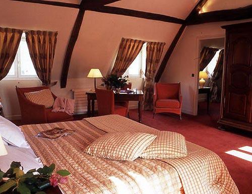 Chambre Hôtel D'Orsay Paris