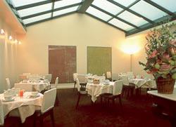 Salle petit déjeuner Hôtel D'Orsay Paris