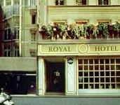 Royal Hôtel Colisée Paris