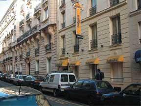 Hôtel Alexandrine Balladins