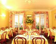 Salle petit déjeuner Hôtel Quality Saint Augustin Paris
