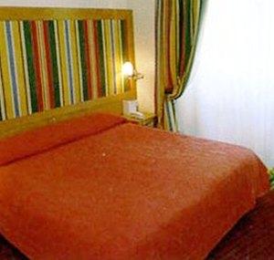Chambre Hôtel Holiday Inn Paris Elysées
