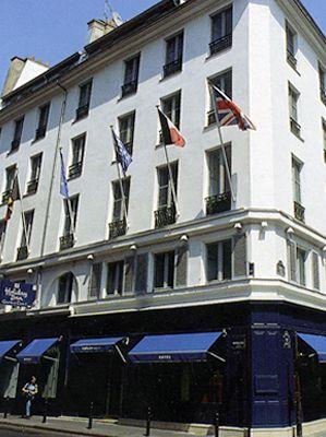 Hôtel Holiday Inn Paris Elysées