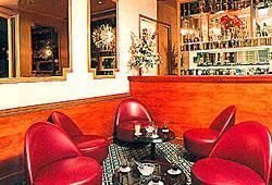 Bar Hôtel la Boetie Paris