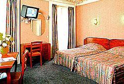 Chambre Hôtel la Boetie Paris