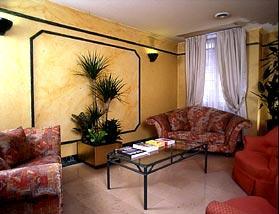 Salon Hôtel Washington Paris
