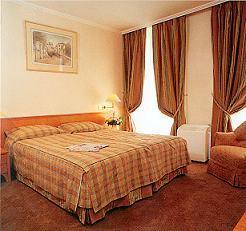 Chambre Hôtel Washington Paris