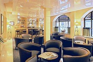 Bar Hôtel de l'Océan Paris