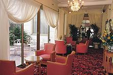Salon Hôtel Résidence Le Cardinal Paris