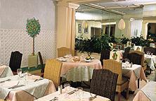 Restaurant Hôtel Résidence Le Cardinal Paris