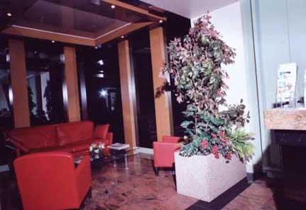 Salon Hôtel de Genève Paris