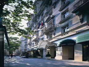 Hôtel Millénium Opéra Paris