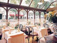 Restaurant Hôtel Brébant Paris