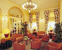 Salon Hôtel Corona Opéra Paris