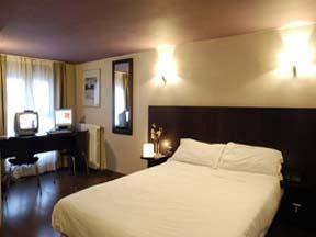 Chambre Hôtel Montmartre Paris