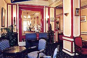 Salon Hôtel Peyris Paris