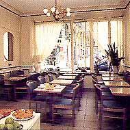 Restaurant Hôtel Peyris Paris