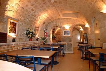 Salle petit déjeuner Hôtel Relais de Paris