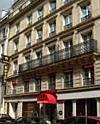 Hôtel Relais de Paris