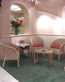 Salon Antin Trinité Hôtel Paris