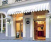 Hôtel Pax Opéra Paris