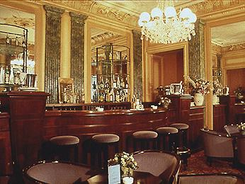 Bar Hôtel Mercure Ronceray Paris