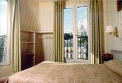 Chambre Hôtel Avenir Paris