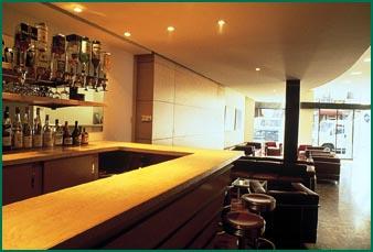 Bar Hôtel Excelsior Opéra Paris