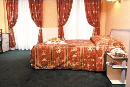 Chambre Hotel Mondial Paris