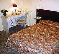 Chambre Hôtel Mauroy Paris